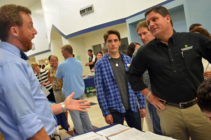 Coral Springs Charter School Open House