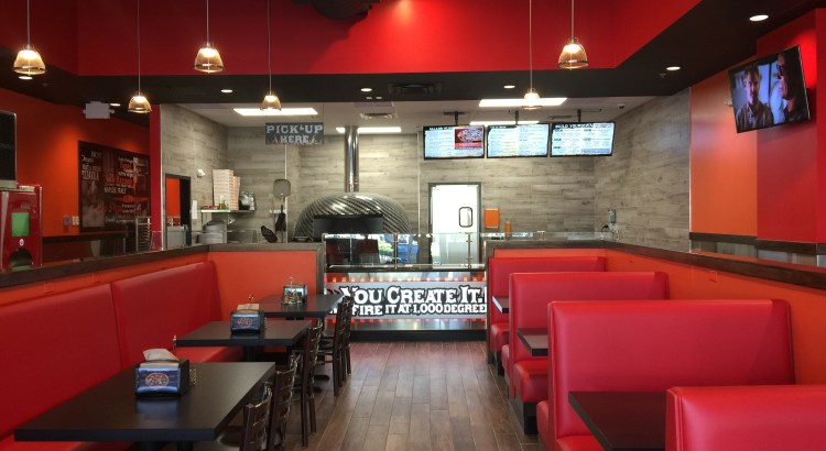 Fast-Casual Pizza Chain Opens Newest Location in Coral Springs