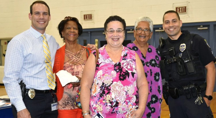 Coral Springs Seniors invited to Crime Prevention Fashion Show