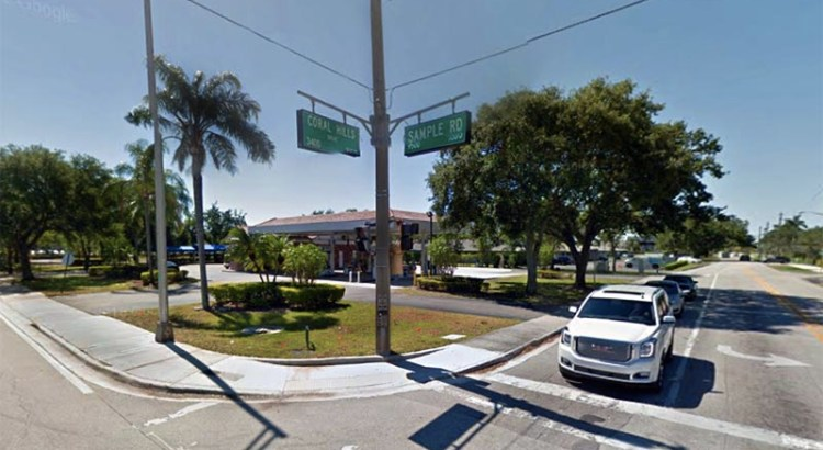 Coral Hills Intersection Temporarily Closed for Repairs Beginning April 17