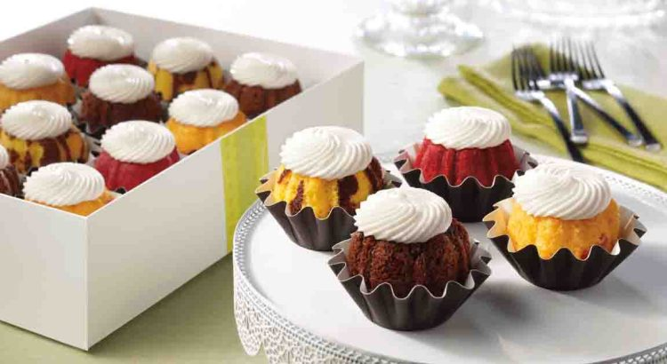 Nothing Bundt Cakes Opens their First Bakery in Coral Springs