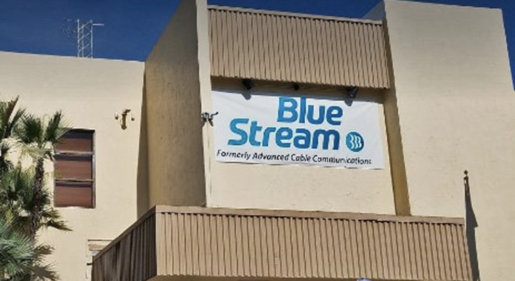 Blue Stream CEO to Customers: 'This Network is Going to be in Better Shape Than it has Ever Been Before'