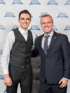 Broward Education Foundation Awards High School Seniors with Scholarships