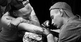Annual Tattoo Expo Raises Funds for Joe DiMaggio Children's Hospital