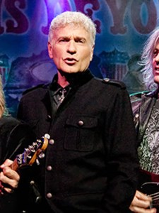 Dennis DeYoung: The Music of Styx Performs in Coral Springs