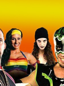 Tickets on Sale for 'Rage in a Cage' Live Wrestling Event December 9