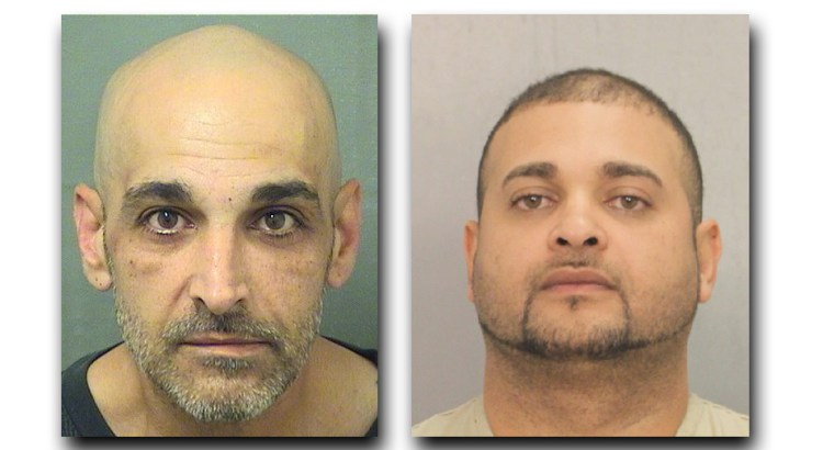 Men Posing as Utility Workers Charged with Stealing Woman's Jewelry