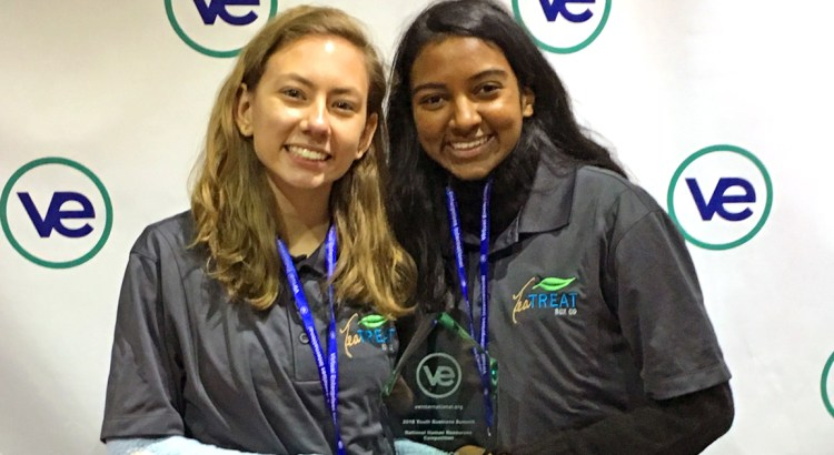 JP Taravella High School Students Win First at Business Competition in New York