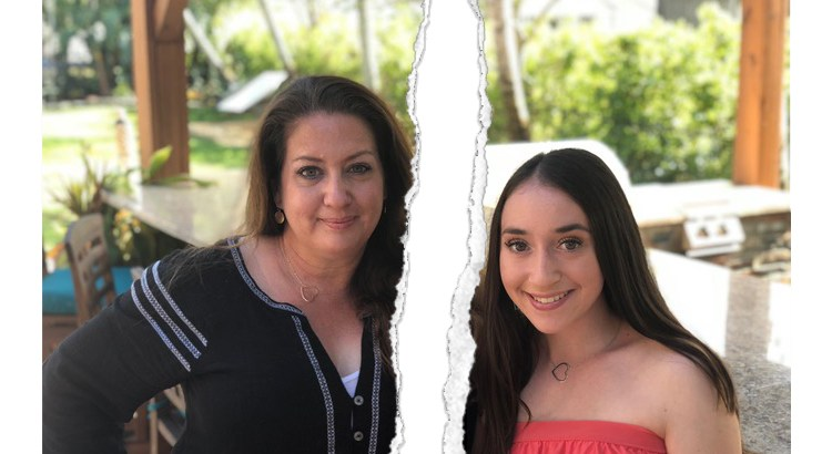 Mother and Daughter Recount How a School Shooter Changed their Lives