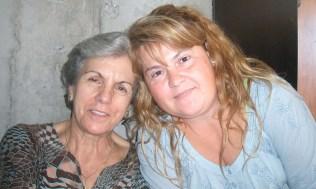 Inés y Loli