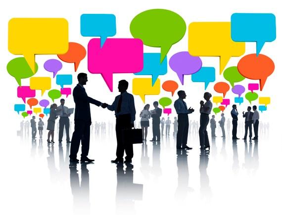 networking skills from corastone training