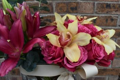 CoralVine_austin_rosesorchidslilies