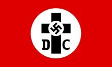 German Christian flag