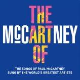 Songs of McCartney