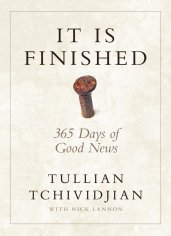 It is Finished - Tullian