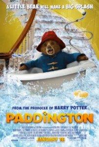 Paddington Movie
