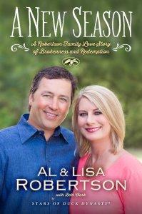 A New Season - Alan and Lisa Robertson