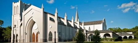 Saint Andrew's Chapel