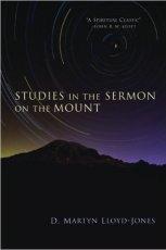 Studies in the Sermon on the Mount