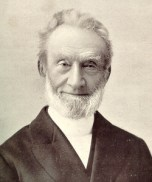 George Müller (1805–1898)