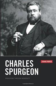 Spurgeon - Preaching in Adversity