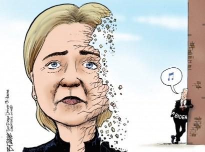 World Magazine Cartoon of the Week