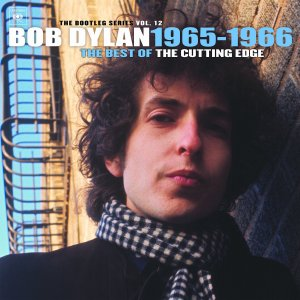 Dylan The Best of the Cutting Edge