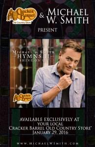 Smitty Hymns II Album
