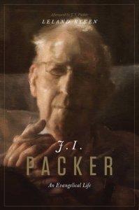 J.I. Packer