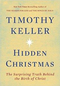 Hidden Christmas by Tim Keller