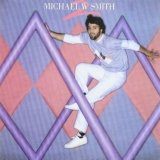 Michael W. Smith Album Cover