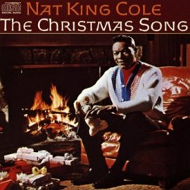 The Christmas Song - Nat King Cole This 1967 album features the title song that Nat King Cole is probably best known for. A great album to put on when wrapping gifts.