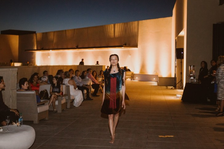 Hotel Chaco Runway Show