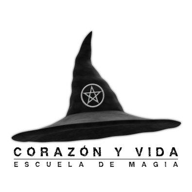 Escuela de magia - Corazón y vida - Avda de Manoteras, 38 - Loft D005 - Manoteras / Virgen del Cortijo - 28050 - Madrid - Distrito Hortaleza