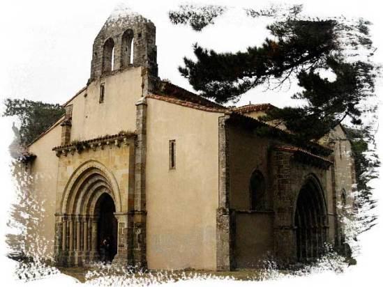 El monasterio de San Antolín de Bedón - Avda de Manoteras, 38 - Edificio D - Loft D005 - Manoteras / Virgen del Cortijo / Las Tablas / Sanchinarro - 28050 - Madrid - Distrito Hortaleza Tfnos.: 910 027 906 - 675 829 401 (sóloWhatsApp) - info@corazonyvidamadrid.com