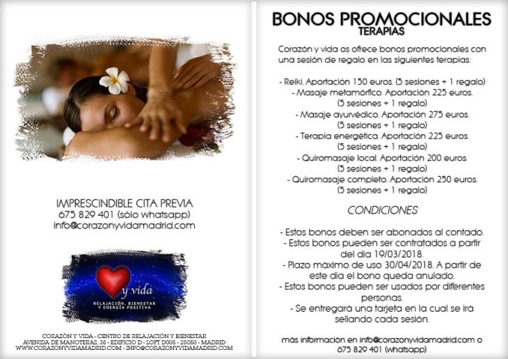 Masajes - Mejora tu calidad de vida - Corazón y vida - Avenida de Manoteras, 38 - Edificio D - Loft D005 - Manoteras / Virgen del Cortijo / Las Tablas / Sanchinarro - Tfnos.: 910 027 906 - 675 829 401 (sólo WhatsApp) - 28050 - Madrid - Distrito Hortaleza - info@corazonyvidamadrid.com