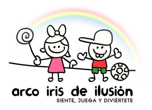 Arco Iris de ilusión - Terapias, cumpleaños y eventos - Tfno.: 675 829 401 (sóloWhatsApp) - info@corazonyvidamadrid.com