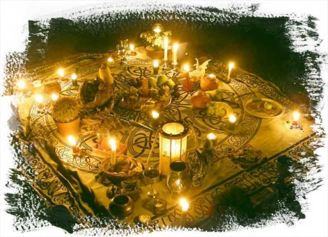 Escuela de magia - Aprende a hacer rituales - Corazón y vida - Tfno.: 675 829 401 (sólo WhatsApp) - info@corazonyvidamadrid.com