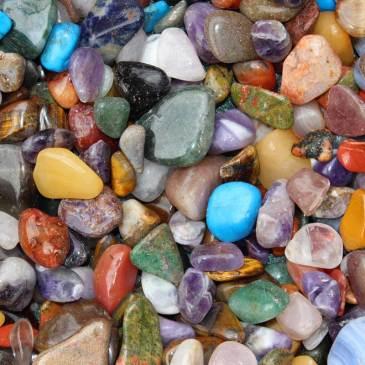 Cursos Online – Magia con Minerales