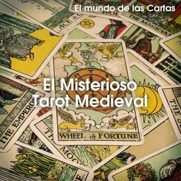 Cursos Online – El Misterioso Tarot Medieval