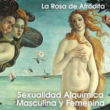 Cursos Online – Sexualidad alquímica