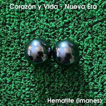 Hematite (Imanes)