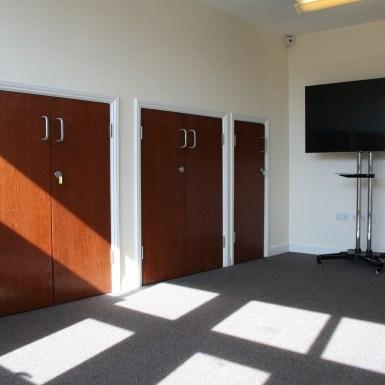 Office Suite/Meeting Room - 1st Floor