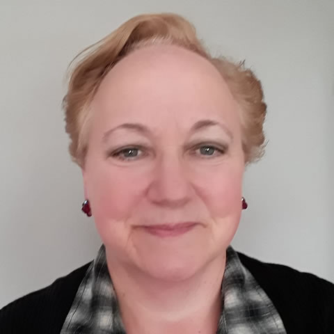 Jane Gillis