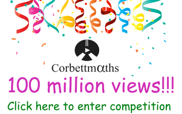 100 Million Competition