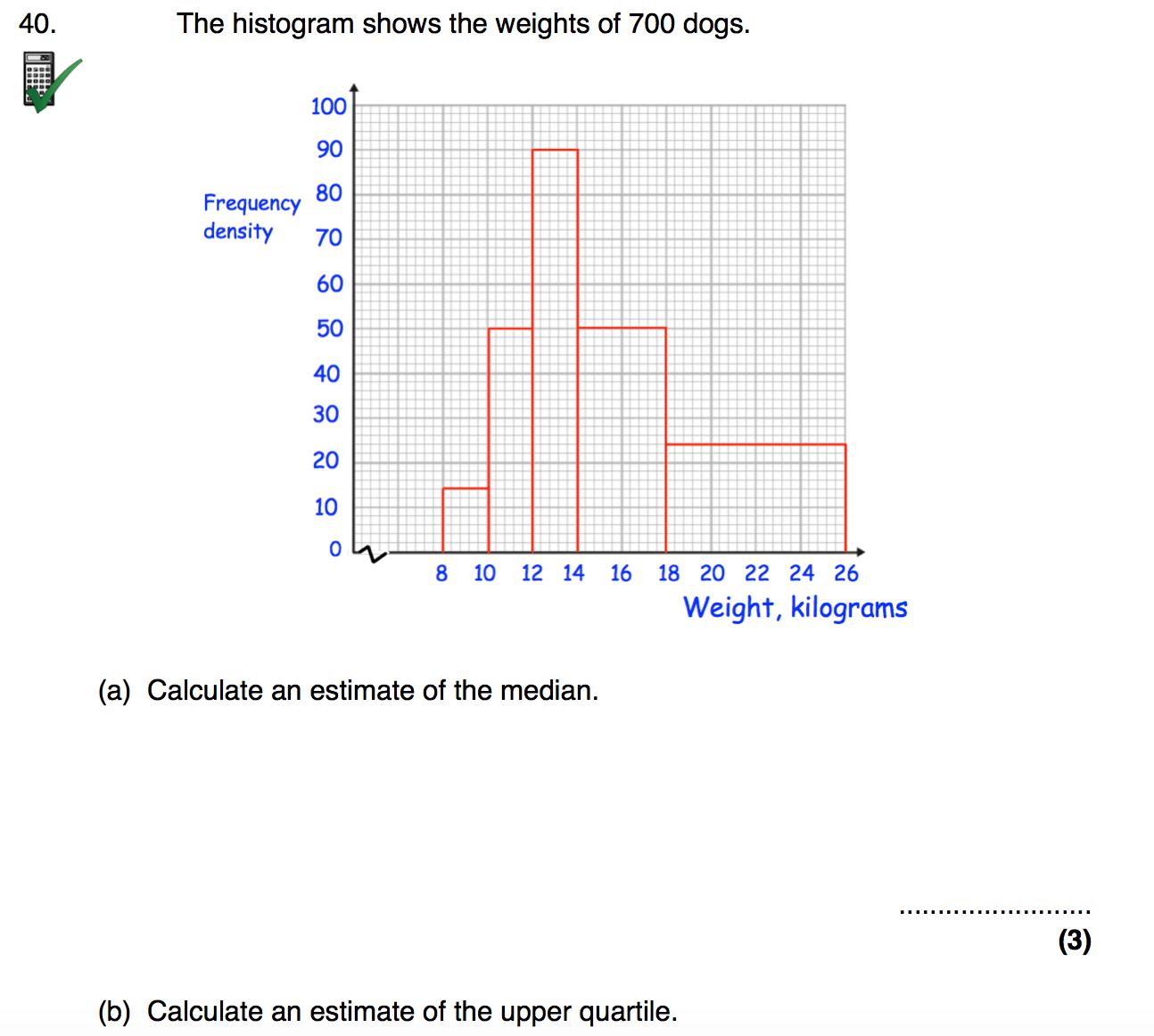 Challenge Paper Higher
