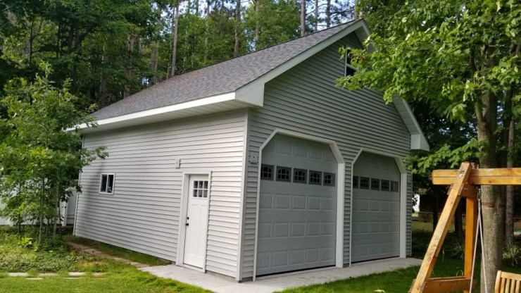 Garage – GA View 1