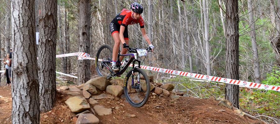 National Championships XCO