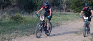 XC Twilight in Stromlo