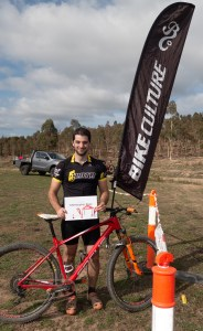 Christopher Pase 1st Expert Men